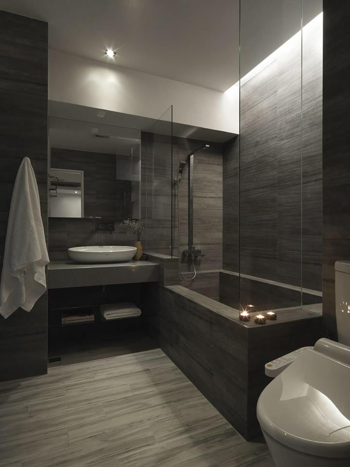 想裝修浴室型又靚? 精選浴室設計10個案 Cmoneyhome 置業情報站